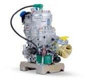New Vortex OK and KZ engines | Pocketmags com