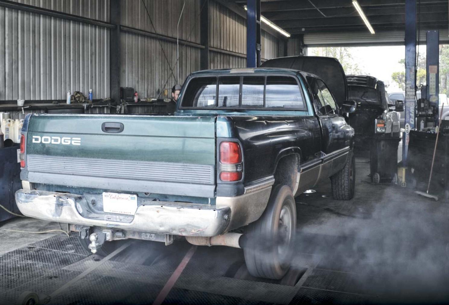 Full Force Diesel >> Full Force Fueling Pocketmags Com