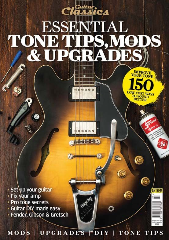 How To DOWNLOAD YOUR FREE GUITAR DIY HANDBOOK | Pocketmags com