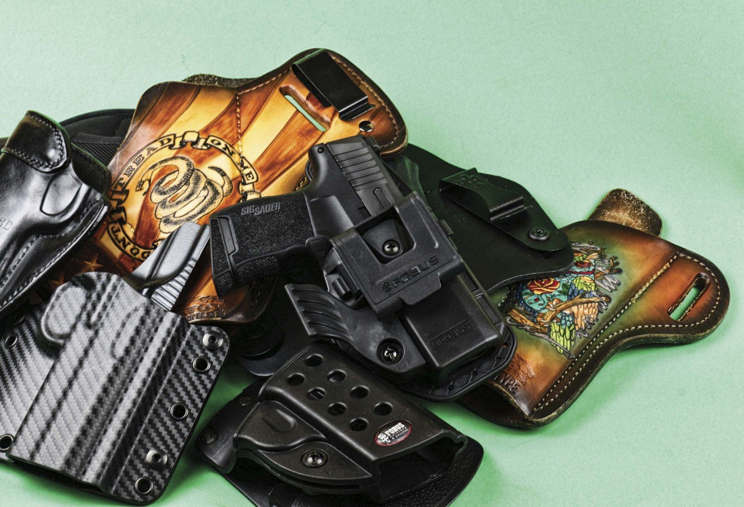CARRY IN COMFORT | Pocketmags com