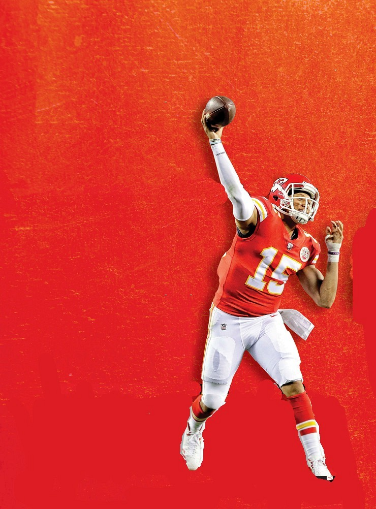 Patrick Mahomes Rookie Card Pocketmagscom