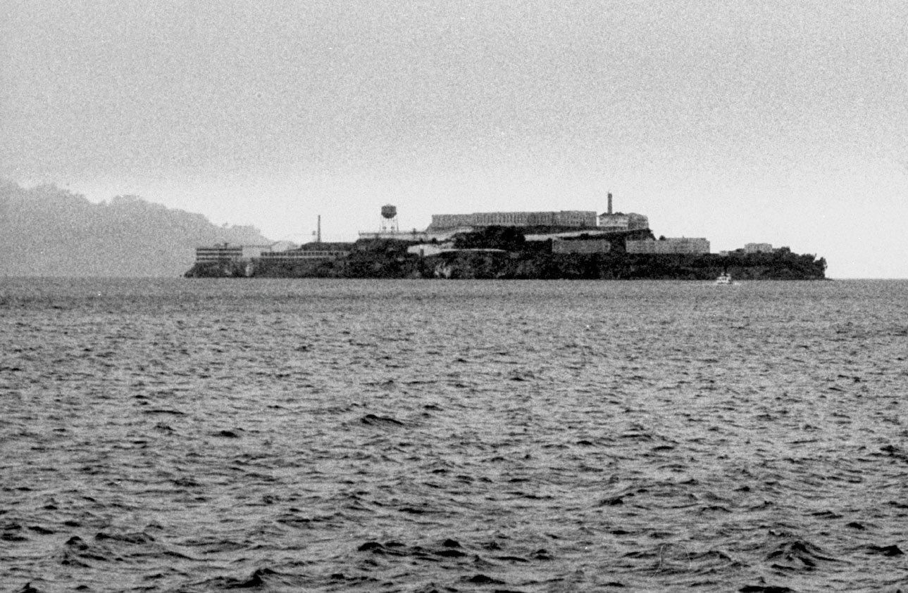 Reel Story Escape From Alcatraz Pocketmags Com
