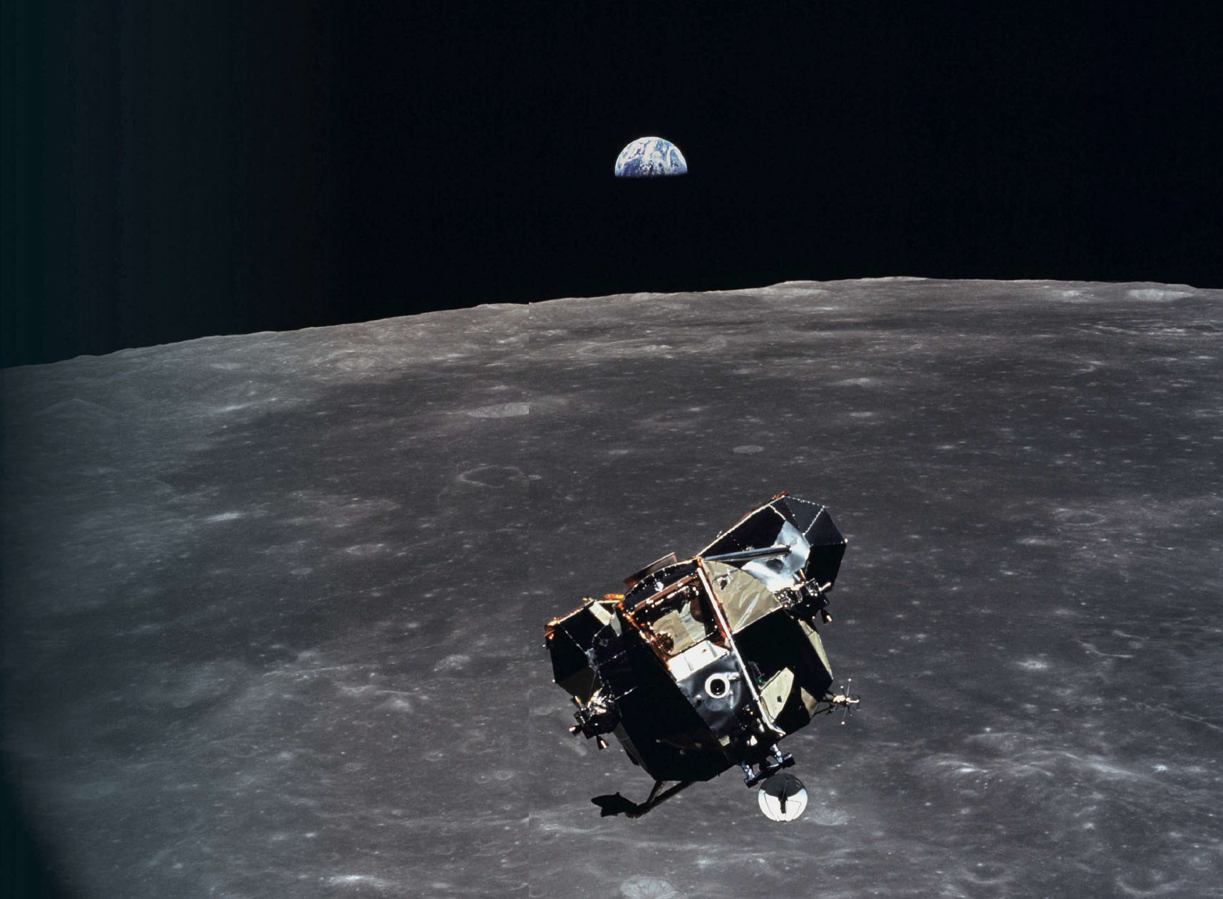 space missions after apollo - photo #30