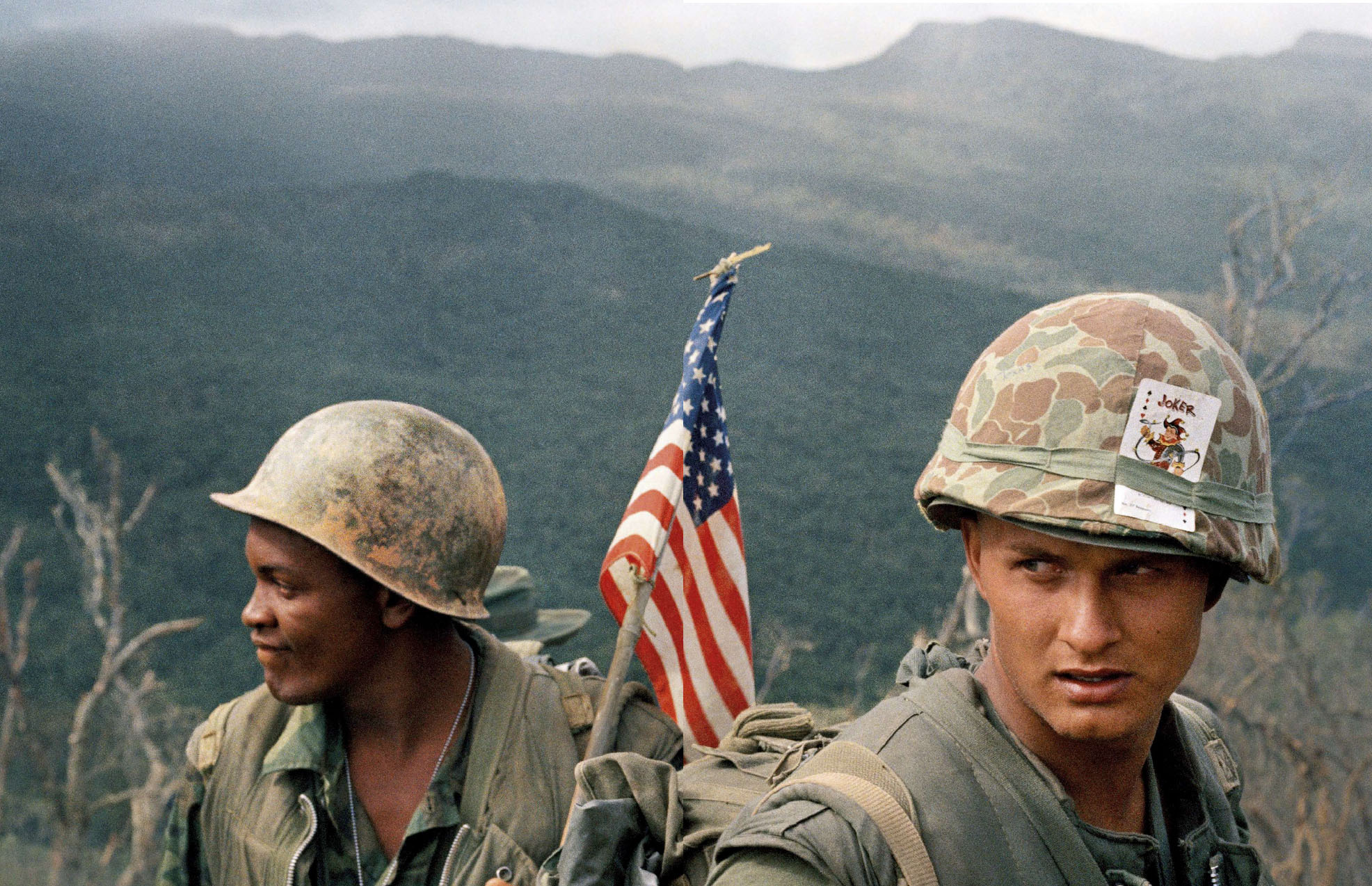 an argument in favor of american military intervention in vietnam The vietnam conflict continues to be the touchstone for both the military and policy makers committed to avoiding future foreign military quagmires.