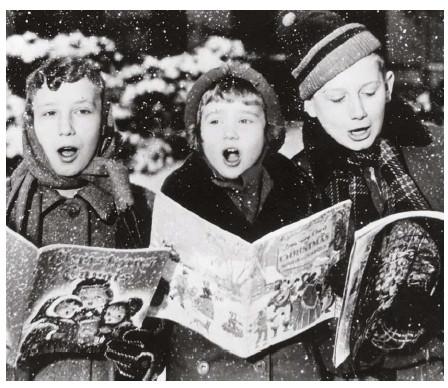 CHRISTMAS MYSTERIES EXPLAINED | Pocketmags com