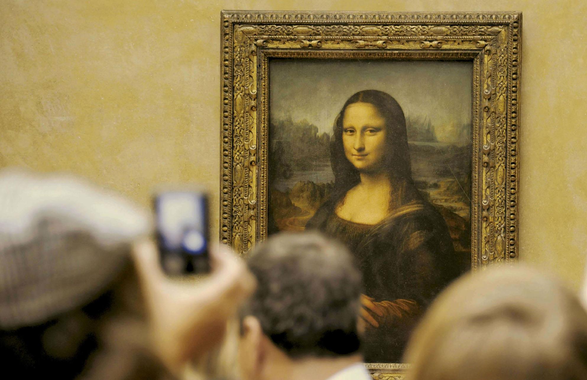 Mona Lisa: Da Vinci's Greatest Mystery | Pocketmags.com