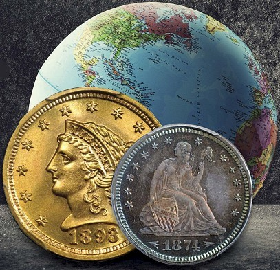BEST COINS IN THE WORLD TO OWN |