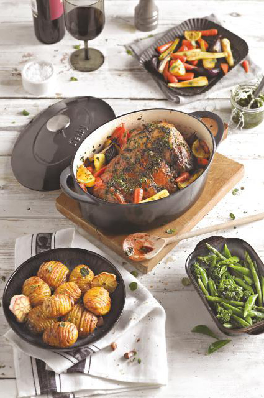 WIN Denby oven-to-tableware worth £500 & WIN Denby oven-to-tableware worth £500 | Pocketmags.com