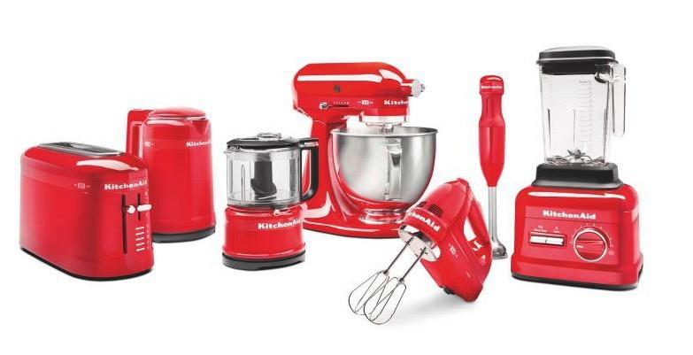 WIN KITCHENAID appliances worth£ 1,600! | Pocketmags.com