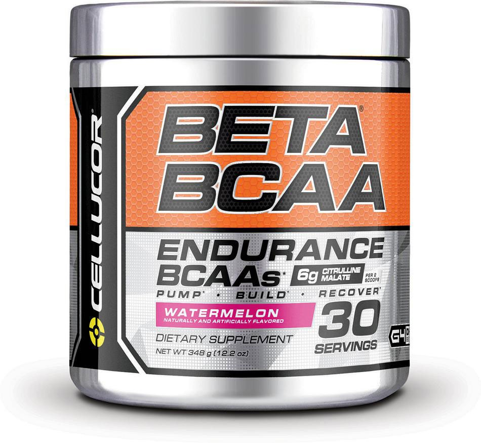 bcaa beta alanine citrulline malate