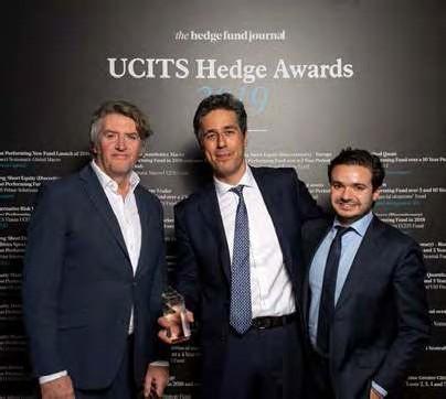 UCITS Hedge Awards 2019   Pocketmags com