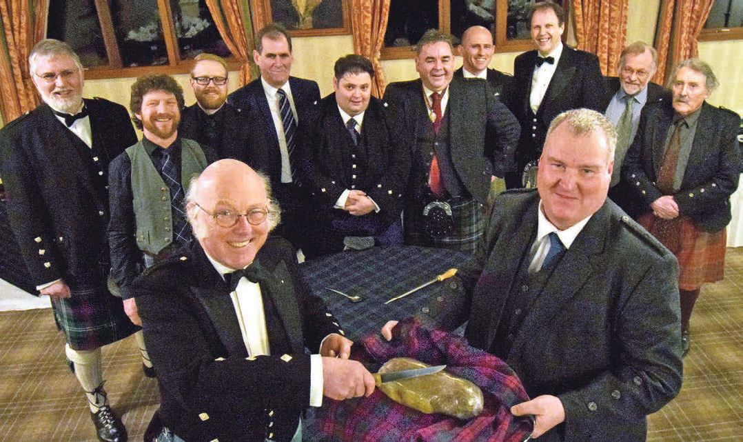 Row flares over lochaber planning blueprint process pocketmags the alexandria hotel in fort william was the venue for friday nights burns supper hosted by the lochaber burns club john hutchison left who addressed malvernweather Image collections