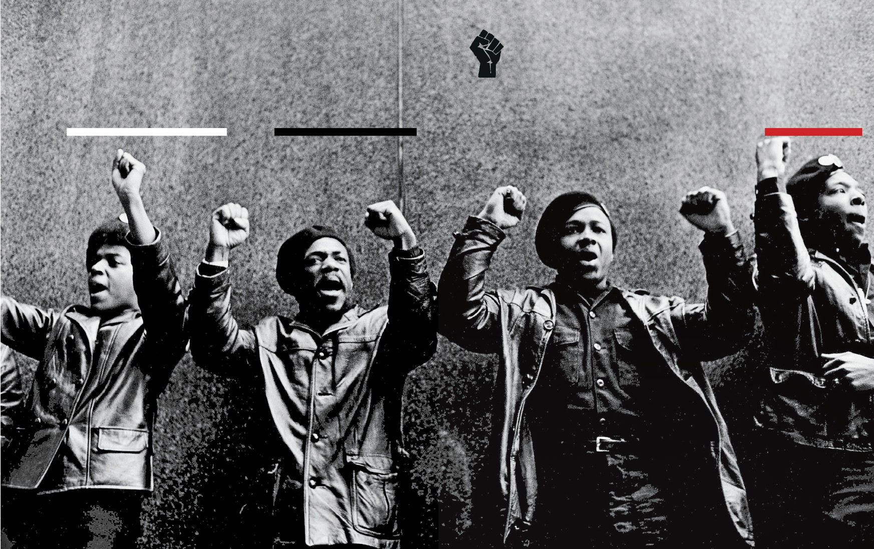 a history of the black panther party and its description 2018-09-14 huey p newton: huey p newton,  of the black panther party (originally called black panther party for self-defense), an african american revolutionary group that reached the height of its popularity in the late 1960s.
