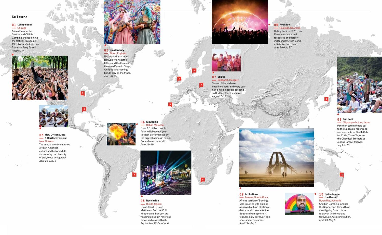 Music Festivals | Pocketmags com