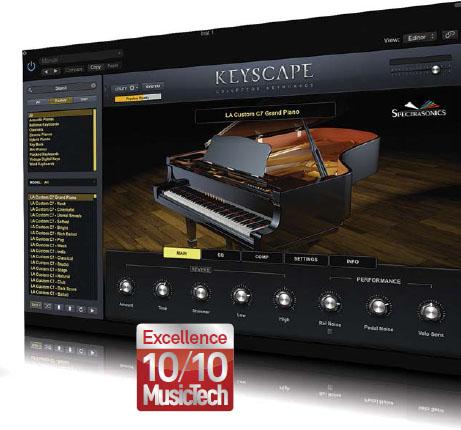 Keyscape | Pocketmags com