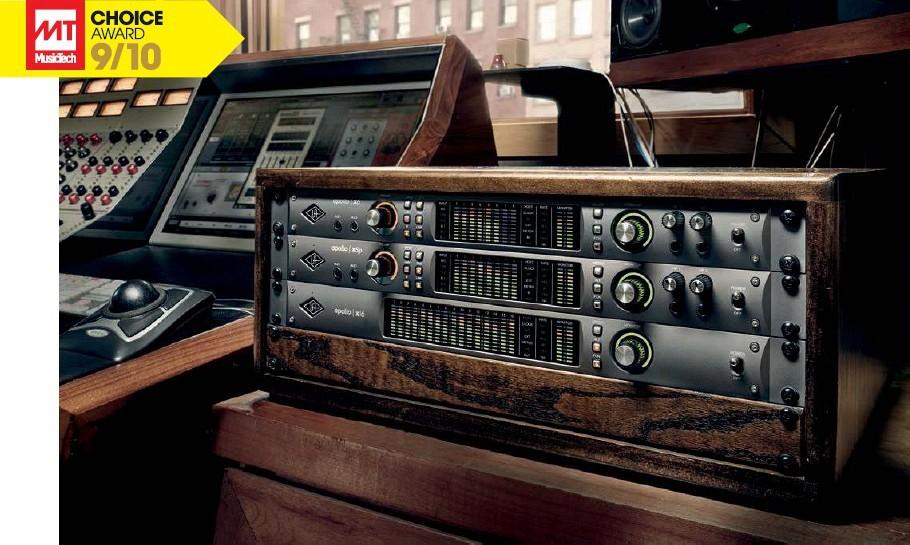 UNIVERSAL AUDIO Apollo x6 £1,750 STREET   Pocketmags com