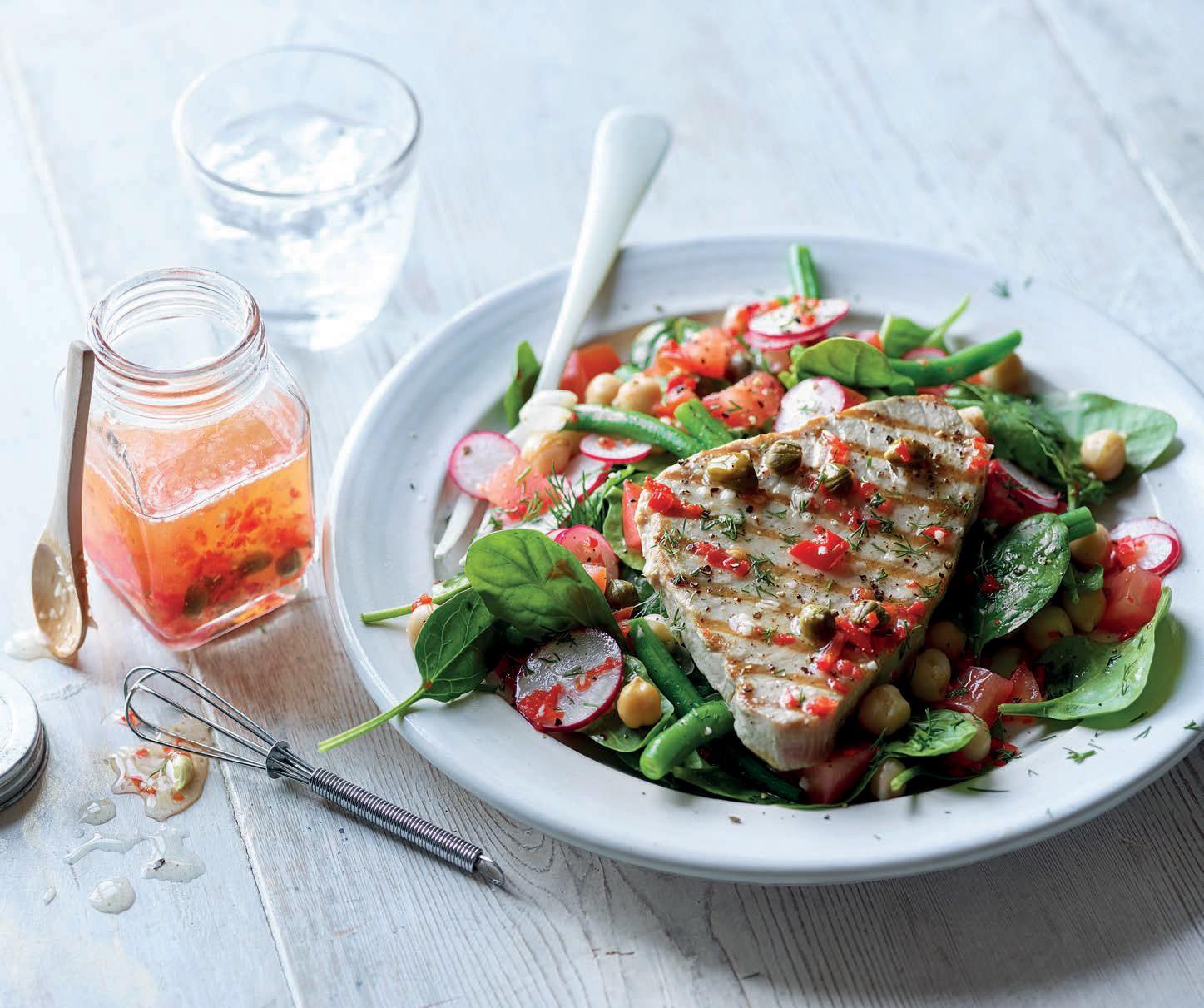 recipe: tuna steak salad dressing [15]
