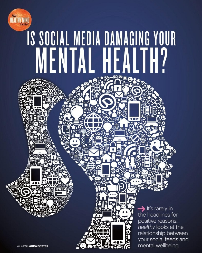 Is Social Media Damaging Your Mental Health Pocketmags Com
