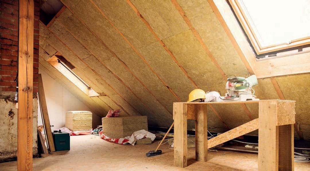 Structural Essentials Loft Floors Insulation Pocketmags Com