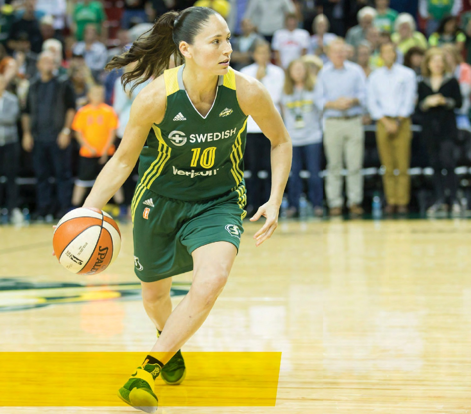 WNBA: Seattle Storm Offers New Membership Options